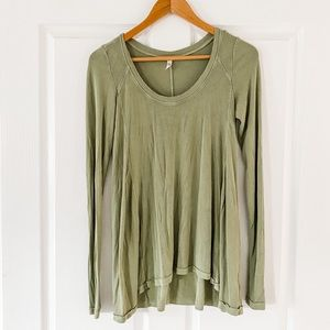 Free People Tee size S